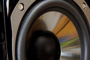 bass-speaker