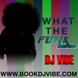 What the Funk | Music Mix by DJ Vibe